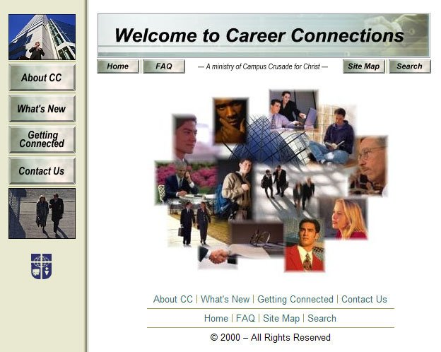 CareerConnections