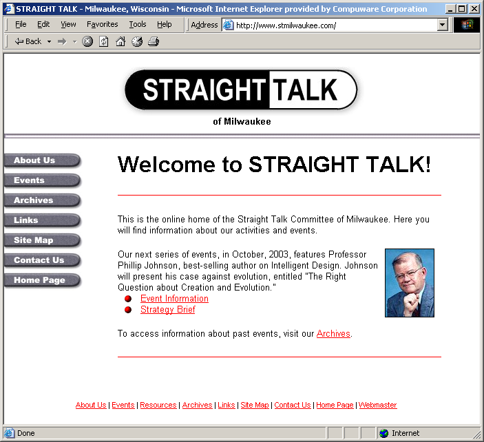 Straight Talk Home Page