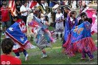 Indian Pow-wow