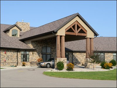 Century Oaks Assisted Living – Appleton, WI