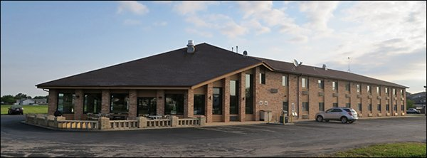Quality Inn & Suites, Kimberly