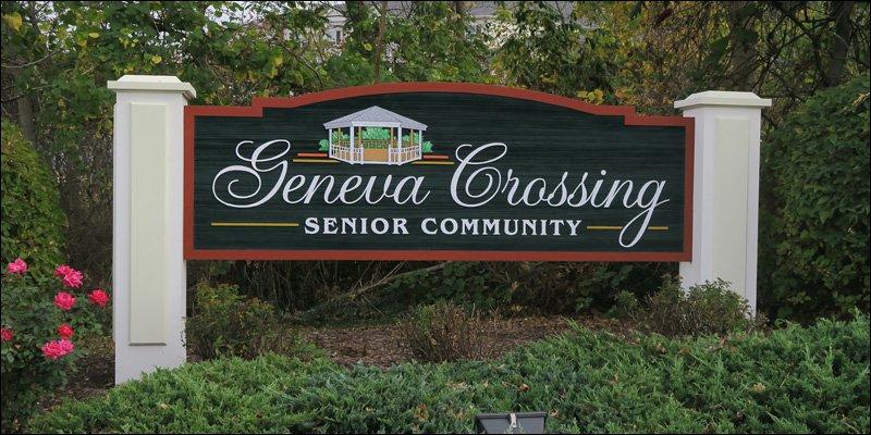 Geneva Crossing Senior Community