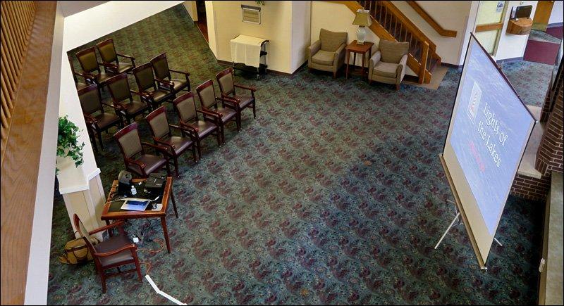Laurel Oaks Great Room