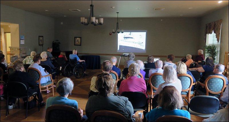 Oak Park Place Wauwatosa - Audience