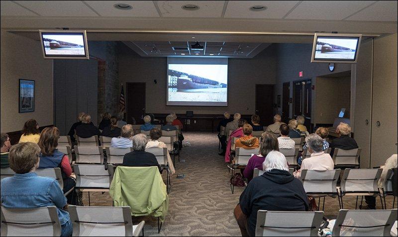 Menomonee Falls Library Audience