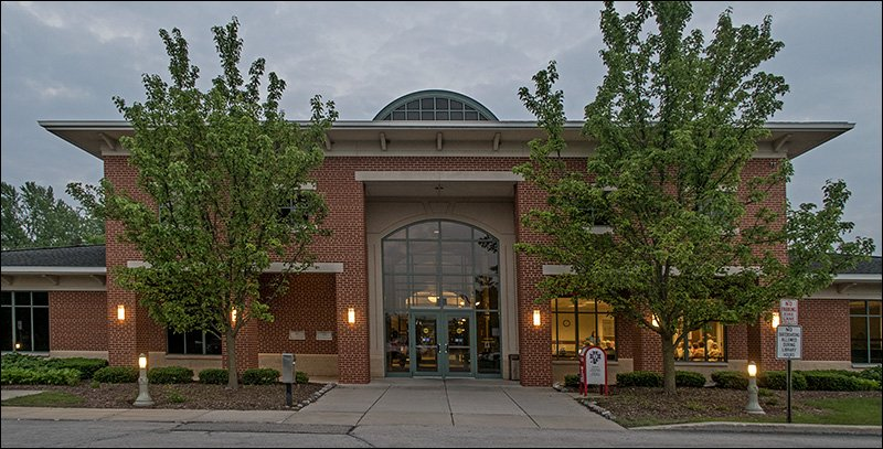 Muskego Public Library