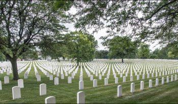 Wood Memorial Cemetery - Milwaukee, WI