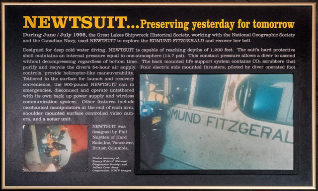 NEWTSUIT Used to Recover Fitzgerald Bell