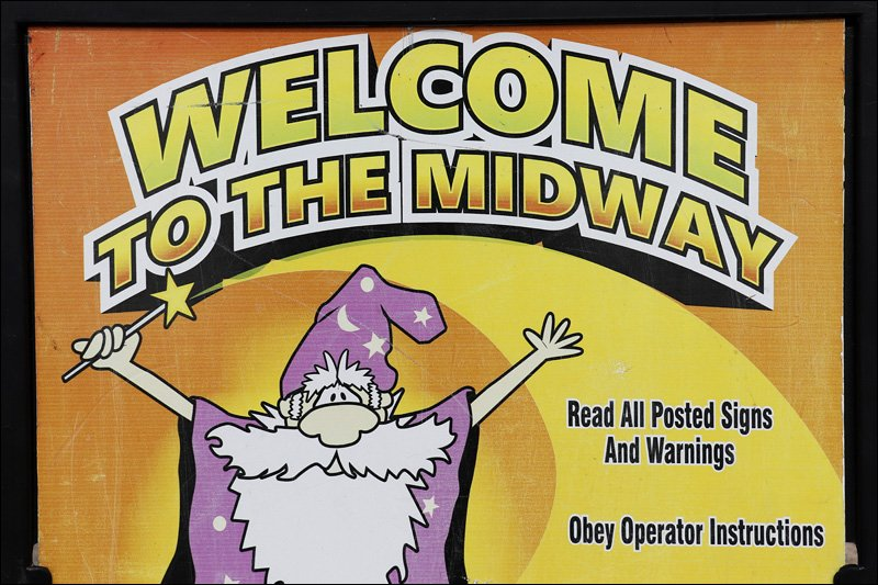 Welcome to the Midway