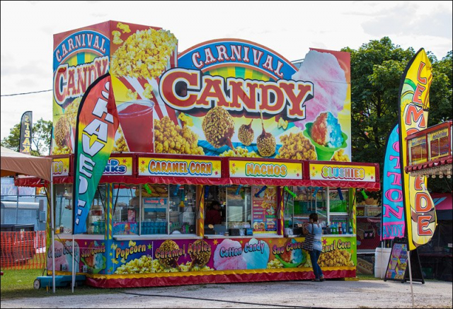 Carvival Candy