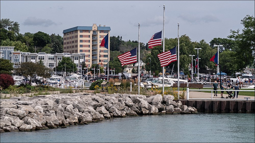 Port Washington Harbor