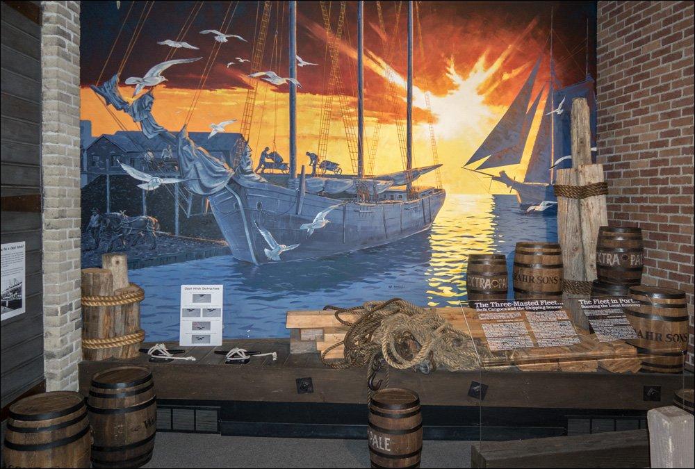 Wisconsin Maritime Museum