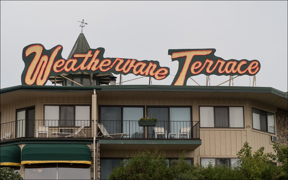 Weathervane Terrace & Suites