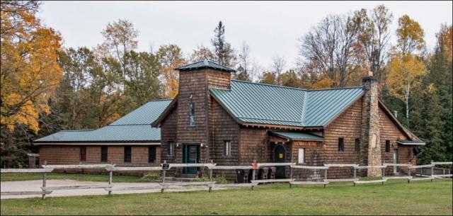 Rapid River Lodge