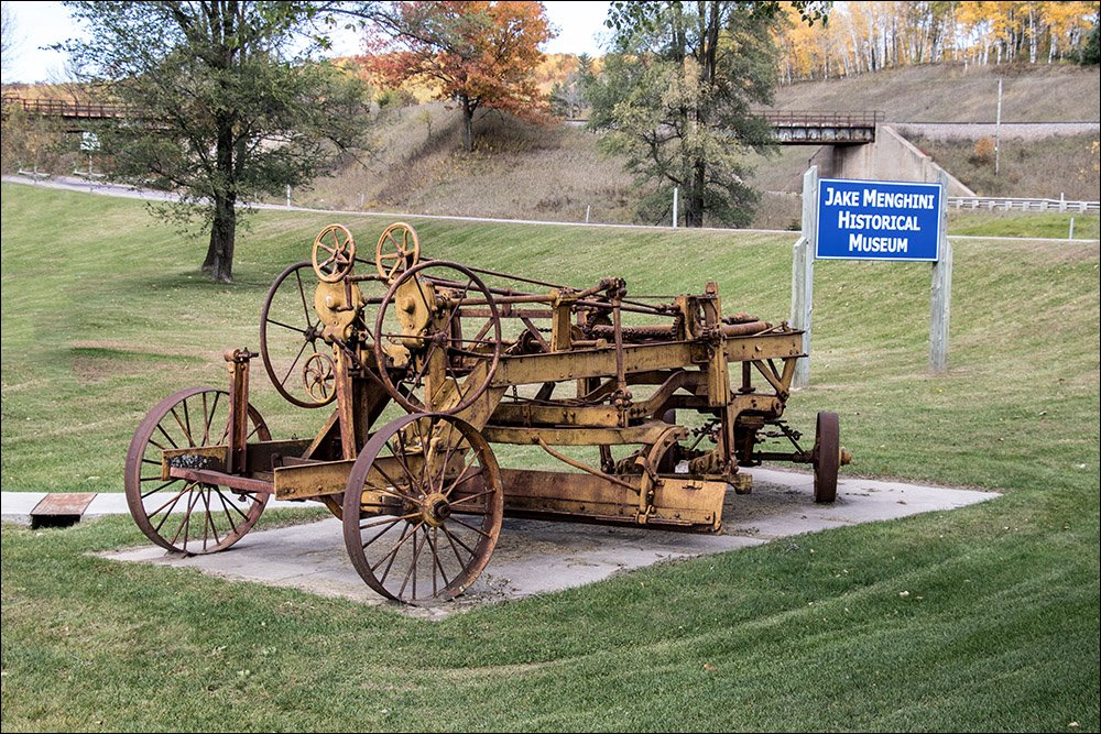 Jake Menghini Historical Museum - Norway