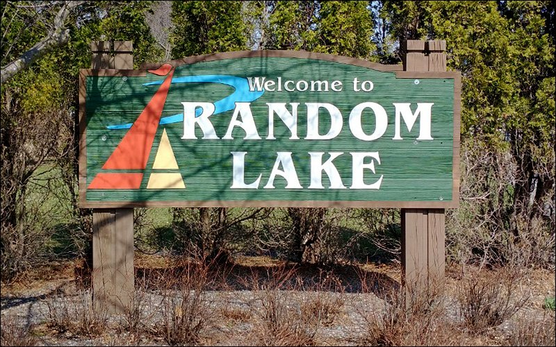 Welcome to Random Lake